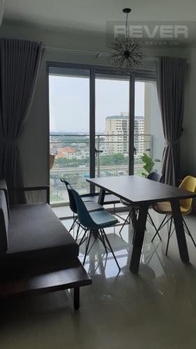 Phòng Ăn Bán duplex Estella Heights 4PN, tháp T3, diện tích 182m2, đầy đủ nội thất