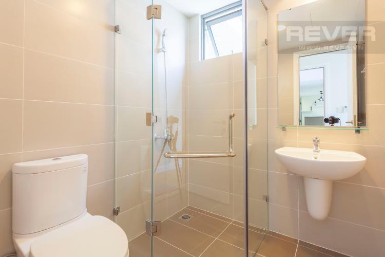 Phòng Tắm Căn hộ Masteri Thảo Điền 3 phòng ngủ tầng cao T4 nội thất đầy đủ