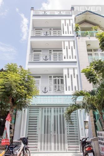 Tổng Thể Nhà Bán nhà phố KDC Nam Long Quận 7, 8 phòng ngủ, diện tích đất 130m2, sổ hồng chính chủ