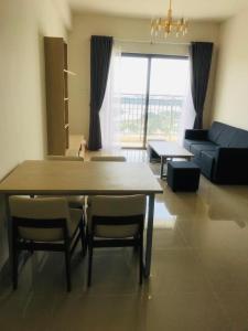Cho thuê căn hộ The Sun Avenue 3 phòng ngủ, block 5, diện tích 89m2, đầy đủ nội thất