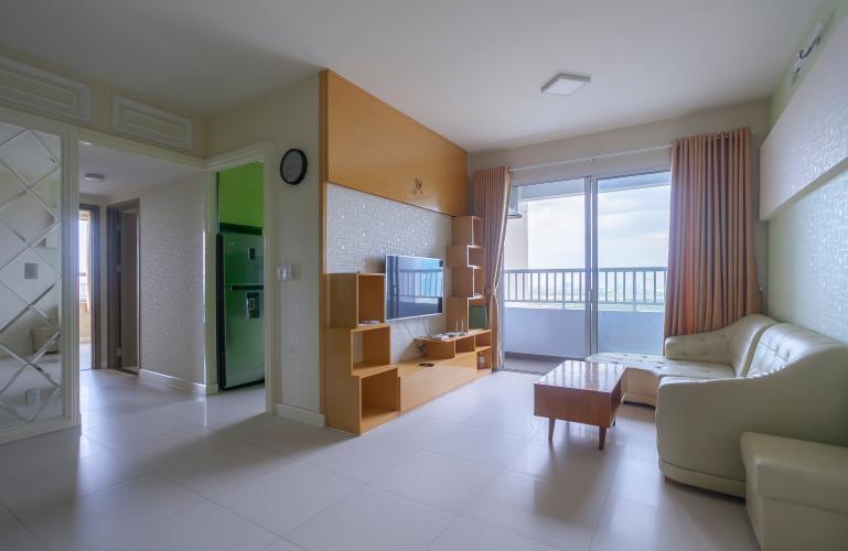 Cho thuê căn hộ Lexington Residence Quận 2, 3PN, nội thất cơ bản