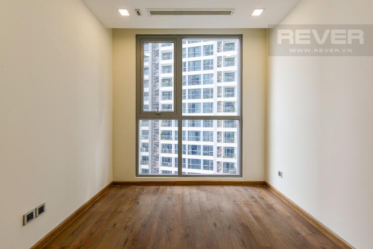 Phòng ngủ 2 Căn hộ Vinhomes Central Park 3 phòng ngủ tầng thấp Park 2