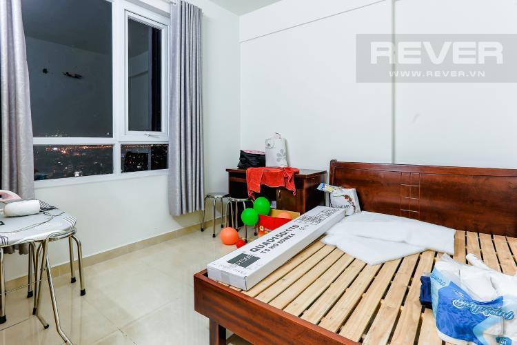 Phòng Ngủ 2 Bán căn hộ The CBD Premium Home 3PN, có sổ hồng, tiện ích đầy đủ