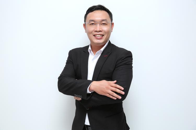 Huỳnh Lê Thành Nam
