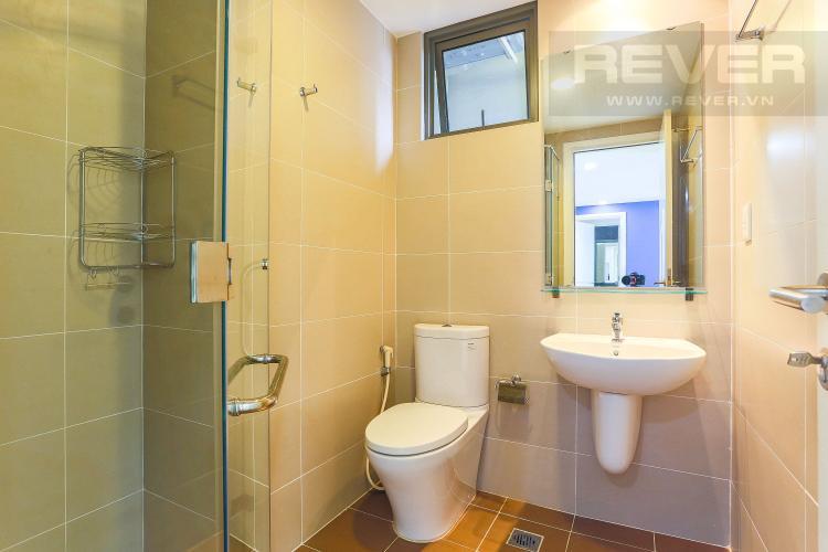 Phòng Tắm 2 Căn hộ Masteri Thảo Điền tầng trung, tháp T3, 2PN đầy đủ nội thất