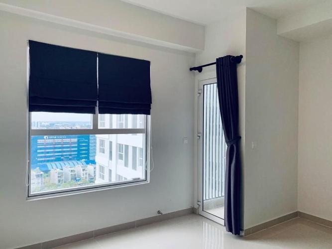 Cho thuê officetel Sunrise CityView 1PN, diện tích 38m2, nội thất cơ bản, view Quận 7