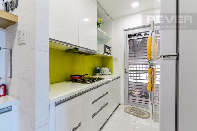 Nhà Bếp Bán căn hộ The Prince Residence Phú Nhuận 2PN, nội thất đầy đủ