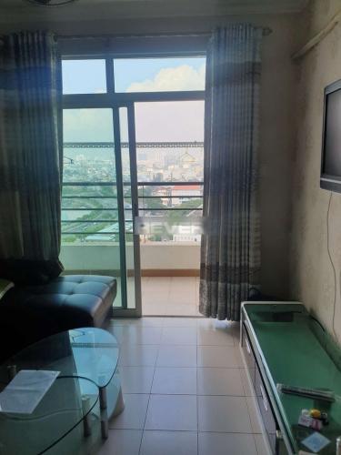 Cho thuê căn hộ chung cư Phúc Thịnh 90m² nội thất đầy đủ