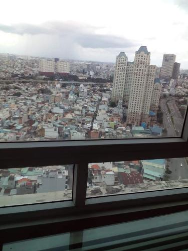 View Riverside 90, Bình Thạnh Căn hộ Riverside 90 tầng cao, view thành phố tuyệt đẹp.