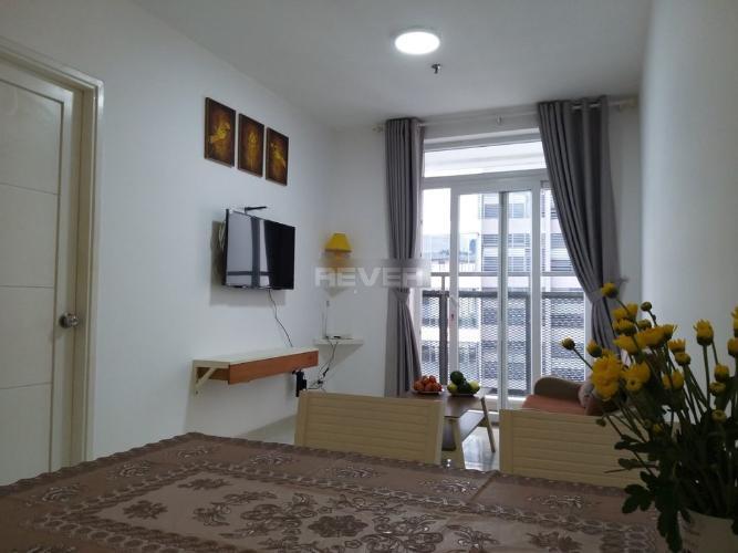 Cho thuê căn hộ tầng cao 73m2 Riverside 90
