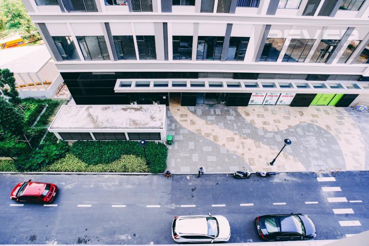View Bán căn hộ officetel Sunrise CityView, tầng thấp, hướng Bắc, diện tích 37.3m2