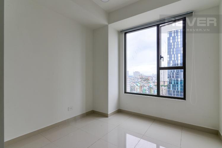 Phòng Ngủ 2 Cho thuê căn hộ The Tresor 2PN, tháp TS2, đầy đủ nội thất, view sông Bến Nghé