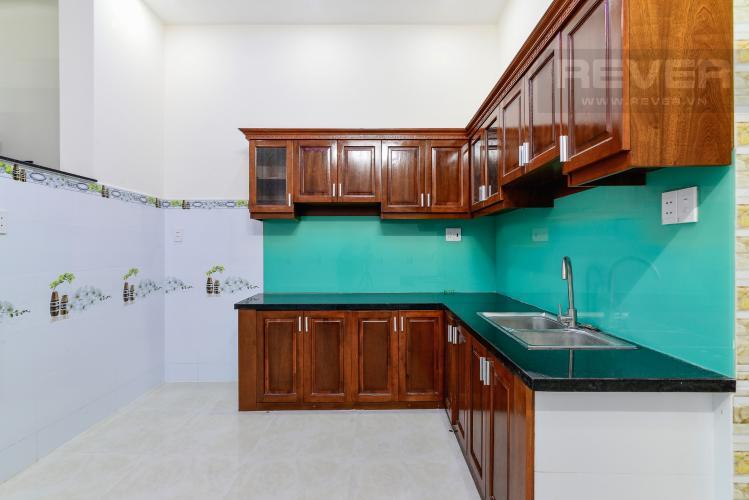 Nhà Bếp Bán nhà phố đường nội bộ Bùi Quang Là, 2 tầng 4PN, nội thất cơ bản, diện tích sử dụng 150m2