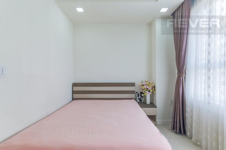 Phòng Ngủ 1 Cho thuê căn hộ Lexington Residence 2PN, tầng cao, diện tích 70m2, đầy đủ nội thất