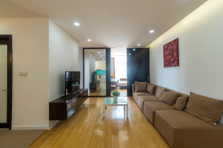 Bán căn hộ Sky Garden 2PN, diện tích 73m2, đầy đủ nội thất, view thoáng