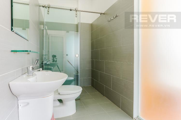 Phòng Tắm 3 Tòa nhà kinh doanh đường Lâm Văn Bền hướng Đông diện tích 440m2