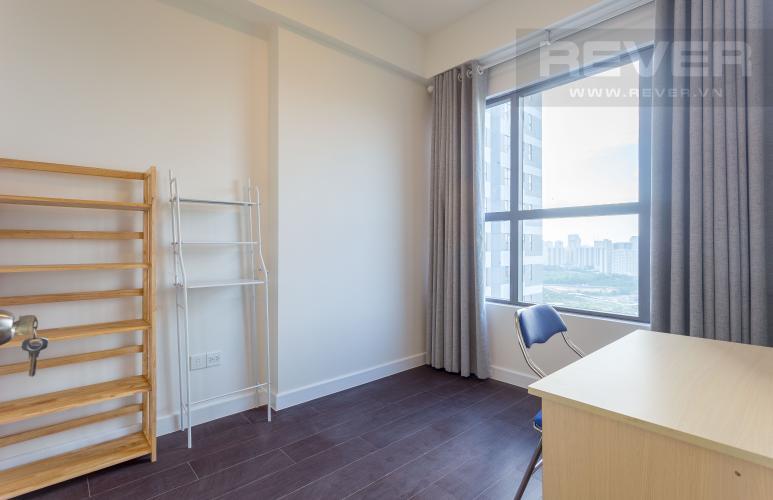 Phòng Ngủ 3 Cho thuê căn hộ The Sun Avenue tầng cao 2PN đầy đủ nội thất