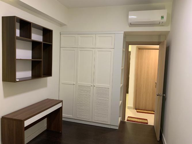 phòng ngủ căn hộ  2 phòng ngủ the sun avenue Căn hộ The Sun Avenue tầng cao, view mát mẻ.