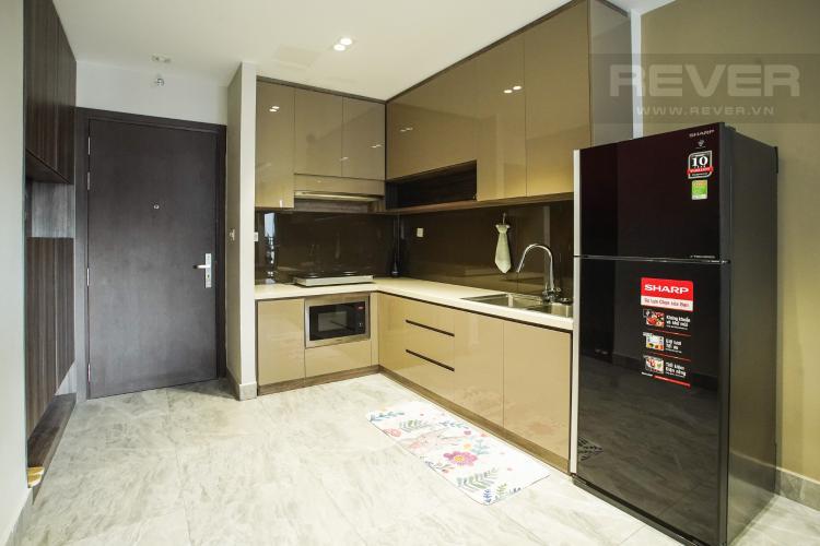 Phòng Bếp Cho thuê căn hộ Sunrise Riverside 2PN, diện tích 70m2, đầy đủ nội thất, view hồ bơi