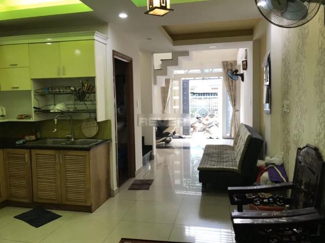 Nhà phố đường Cây Trâm Phường 9, Gò Vấp Nhà phố Gò Vấp diện tích đất 50m2 hẻm 3m, khu dân cư an ninh.