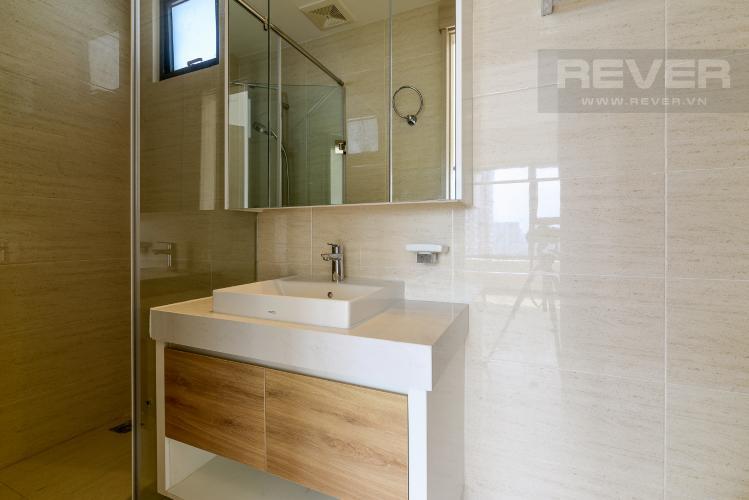 Phòng Tắm 2 Bán căn hộ New City Thủ Thiêm diện tích 61m2, 2PN 2WC, view nội khu