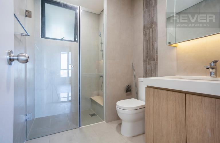 Phòng Tắm Căn hộ Estella Heights tầng trung ,tháp T2, 2 phòng ngủ, view sông