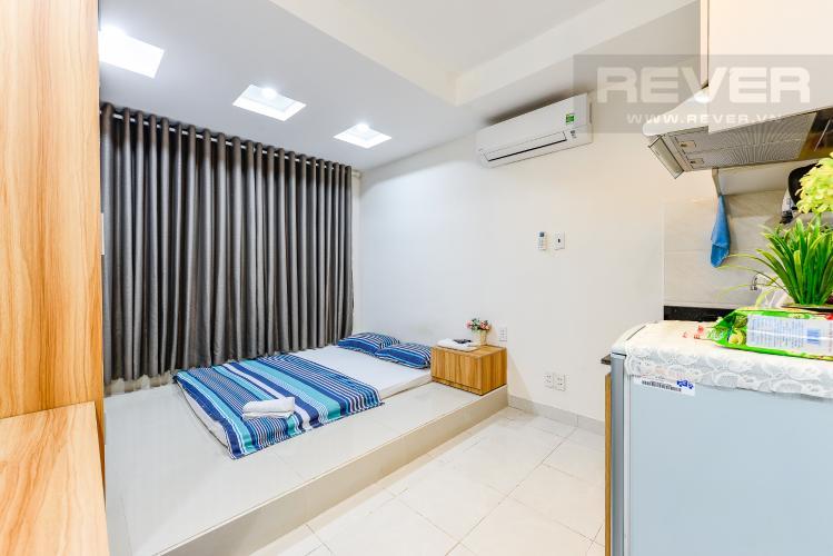 Phòng 2 Nhà phố 8 phòng ngủ đường Nguyễn Trãi Quận 1