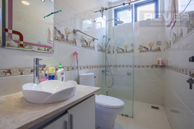 Phòng Tắm 2 Nhà phố 4 phòng ngủ Đường Số 6B Quận Bình Tân