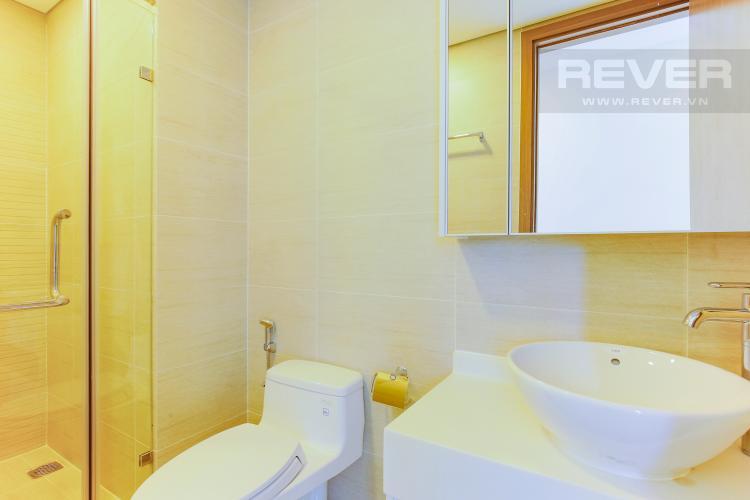 Phòng Tắm 2 Căn hộ Vinhomes Central Park tầng cao hướng Đông Park 6