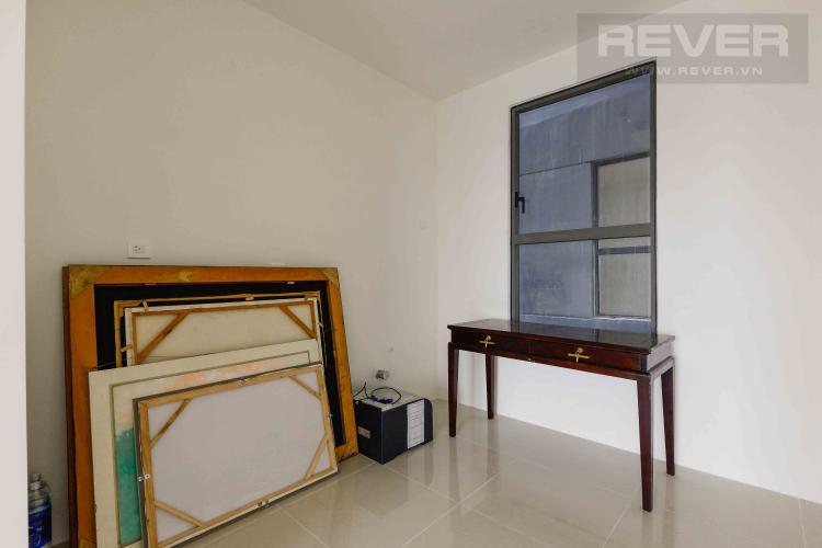Bếp Cho thuê căn hộ The Sun Avenue 90,2m2 3PN 3WC, view thành phố
