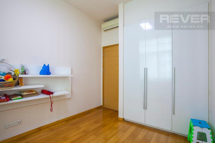Phòng Ngủ 3 Căn hộ The Vista An Phú 3 phòng ngủ tầng thấp T5 nội thất đầy đủ