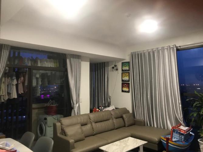 Bán căn hộ Jamila Khang Điền 3PN, tầng 10, đầy đủ nội thất, view thoáng
