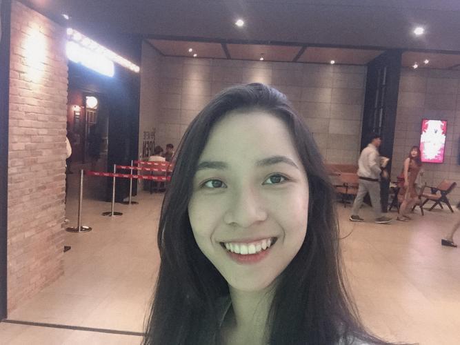 Trần Ngọc Anh Thư