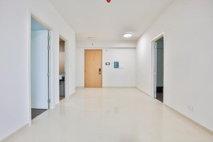 Phòng Khách Căn hộ Vista Verde 2 phòng ngủ tầng trung tháp Orchid nhà trống