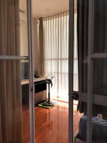 Phòng ngủ nhà phố phường Phú Hữu, Quận 9 Nhà phố 1 trệt 2 lầu hướng Đông Bắc - diện tích đất 54.6m2