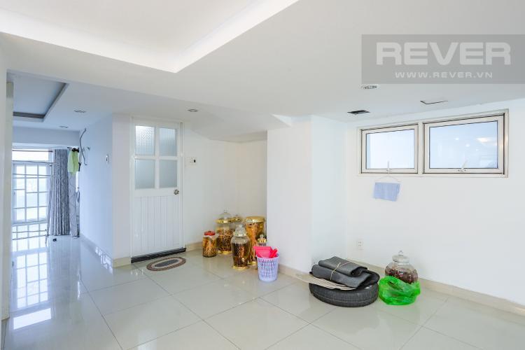 Phòng Giải Trí Căn hộ Phú Hoàng Anh 4PN có tầng lửng, đầy đủ nội thất