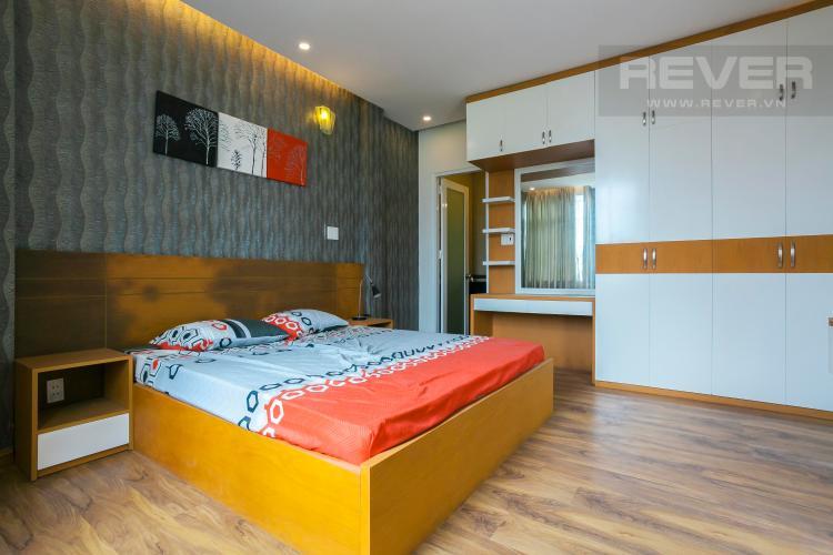 Phòng Ngủ 1 Nhà phố hẻm xe hơi đường Nguyễn Văn Giáp Quận 2