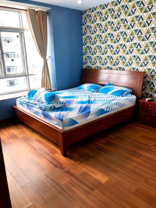 chung-cu-hoang-anh-gia-lai-3-phong-ngu-3 Bán hoặc cho thuê căn hộ duplex 5PN Hoàng Anh Gia Lai 3, tầng trung, diện tích 242m2, đầy đủ nội thất