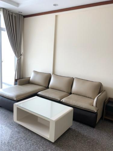 Cho thuê căn hộ Hoàng Anh Thanh Bình tầng thấp, diện tích 70m2, nội thất cơ bản