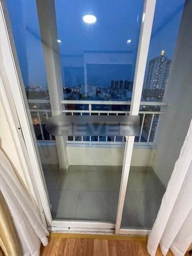 Căn hộ Quốc Cường Gia Lai 1, Quận 7 Căn hộ Quốc Cường Gia Lai 1 tầng 7 diện tích 131.3m2, nội thất cơ bản.