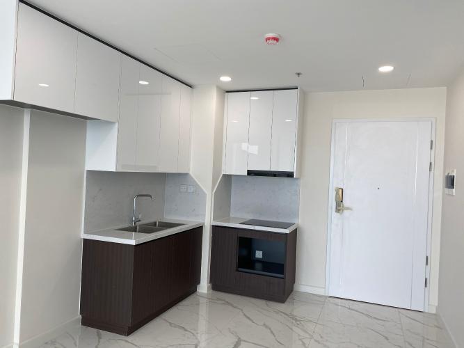Phòng bếp căn hộ Sunshine City SaiGon, Quận 7 Căn hộ Sunshine City Saigon tầng 7 gồm 2 phòng ngủ, nội thất cơ bản.