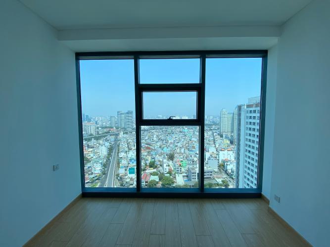 Không gian căn hộ Sunwah Pearl, Bình Thạnh Căn hộ cao cấp Sunwah Pearl tầng 11, view thành phố mát mẻ.