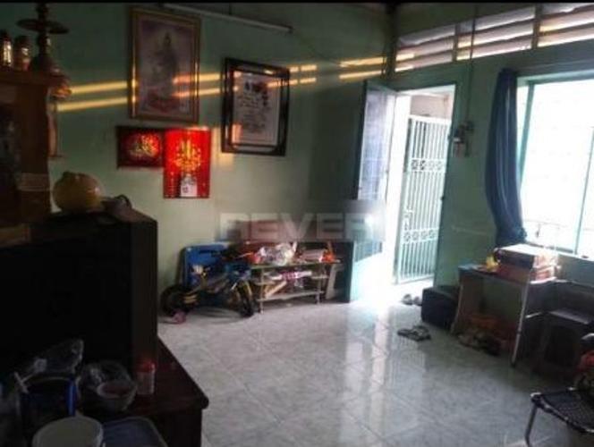 Căn hộ Chung cư Phan Xích Long tầng thấp, bàn giao không nội thất.