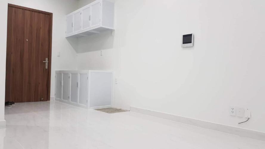 Căn hộ Officetel D-Vela nội thất cơ bản, view thoáng mát.