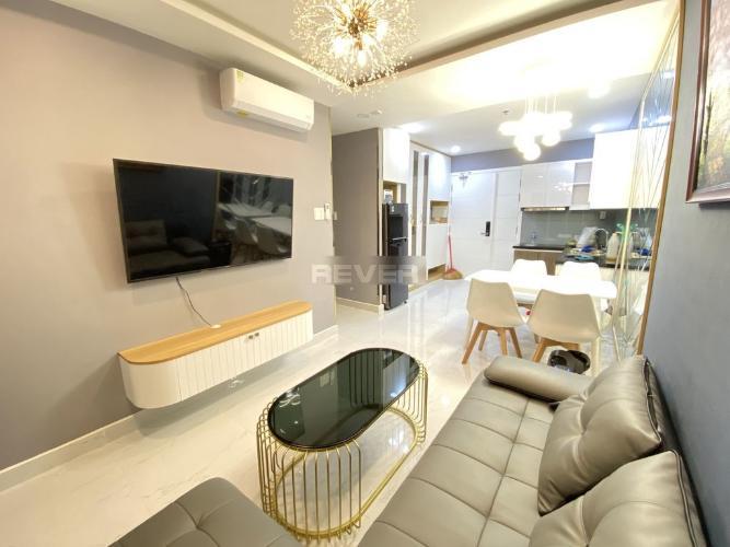 Căn hộ Terra Royal tầng 10, đầy đủ nội thất và tiện ích.