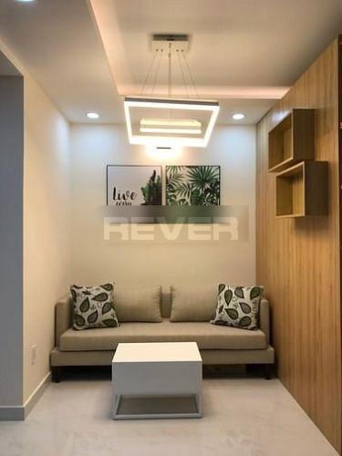 Căn hộ cao cấp The Everrich Infinity, nội thất đầy đủ tiện nghi.