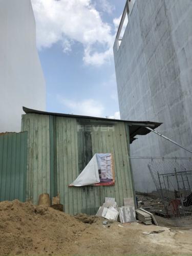 Đất nền tại KDC Bình Phú, hẻm xe hơi đường Lý Chiêu Hoàng diện tích 84m2