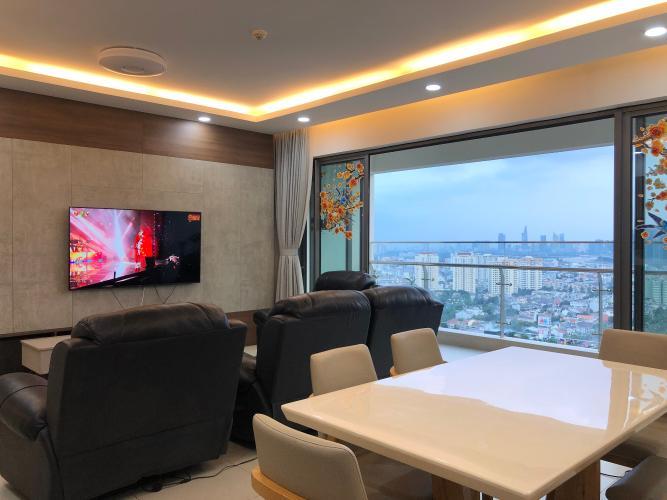 Căn hộ tầng cao Gateway Thảo Điền view tuyệt đẹp.