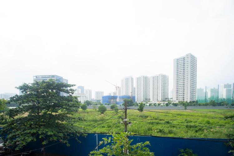 View  nhà phố đường số 9 phường Tân Phú Quận 7 Nhà mặt tiền đường số 9, Quận 7, đầy đủ nội thất, cách chợ Tân Mỹ 200m