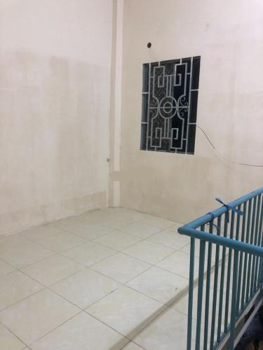 Phòng ngủ nhà phố Nhà phố Quận 6 diện tích sử dụng 52.4m2, sổ hồng riêng.
